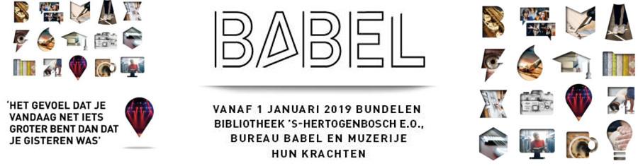 Case de Bonk 2018: identiteit en positionering Babel
