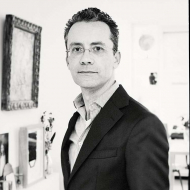 Rene Hulst, van der