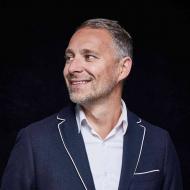 Antoine De Jong