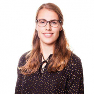 Annelieke Van der Linden