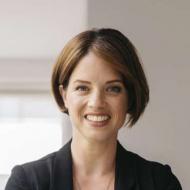 Susanne Lenders